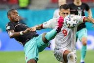 David Alaba décisif avec l'Autriche