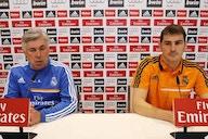 """Iker Casillas, assistant d'Ancelotti ? """"Je ne veux pas devenir entraîneur"""""""