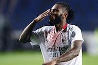 """Kessié: """"Não tenho a intenção de sair do Milan. Pelo contrário, quero ficar para sempre"""""""