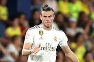 El último servicio de Gareth Bale