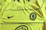 Vaza o provável segundo uniforme do Chelsea pra temporada 21/22