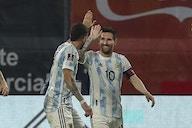 Argentina debuta en la Copa América: ¿nombres definidos y esquema en duda?