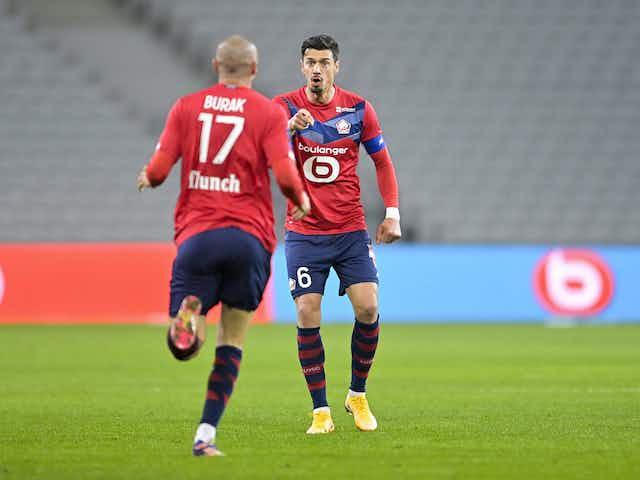 Aurélien Chedjou : « Il y a des joueurs comme Yilmaz ou Fonte pour veiller au grain »
