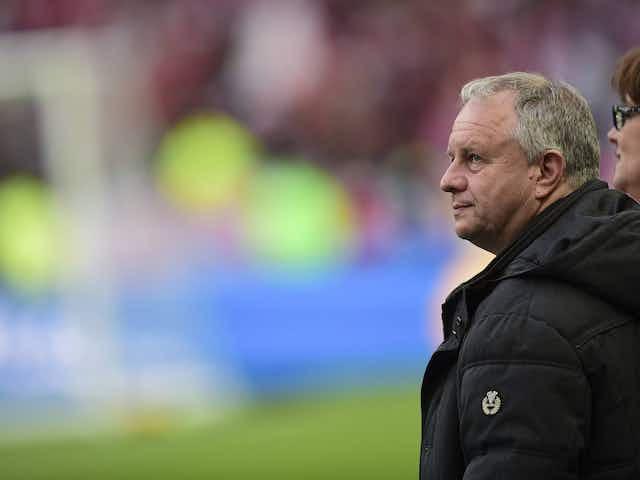 Officiel : Jean-Michel Vandamme fait son retour en tant que manager général du centre de formation