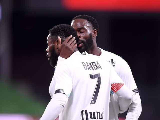 Jonathan Ikoné : «Les listes de l'Equipe de France ? Je les surveille toujours»