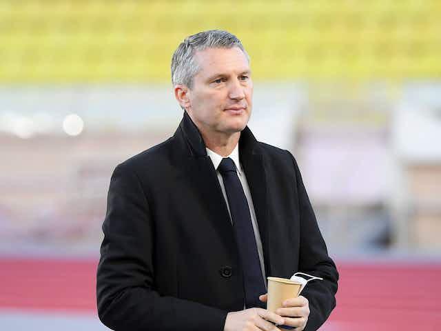 Olivier Létang concernant la Super Ligue : «La méritocratie est l'essence du sport»