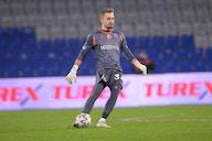 Beşiktaş mit Interesse an Mert Günok