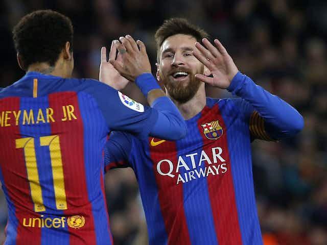 Mercato – L'entourage de Messi dément mettre la pression à Neymar