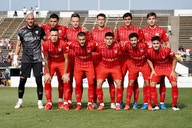 El Sevilla, primer rival liguero, arrasa en pretemporada