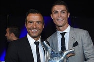 Chelsea and Manchester United amongst the top European clubs refusing to do business with super agent Jorge Mendes