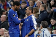 Chelsea may agree to let outcast link up with Maurizio Sarri again despite issue with wages