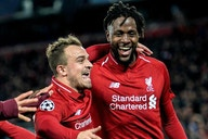 'They will not hinder me' – Liverpool star has blessing of the club as he plots move away and Lazio links emerge