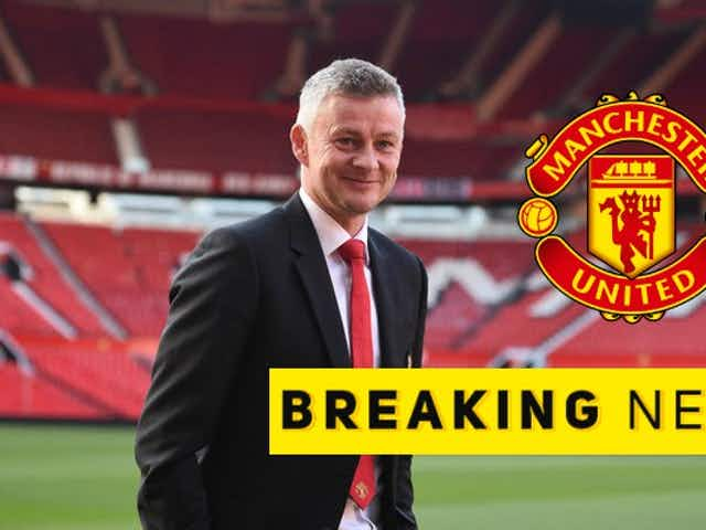 Manchester United given green light to negotiate €150million double transfer