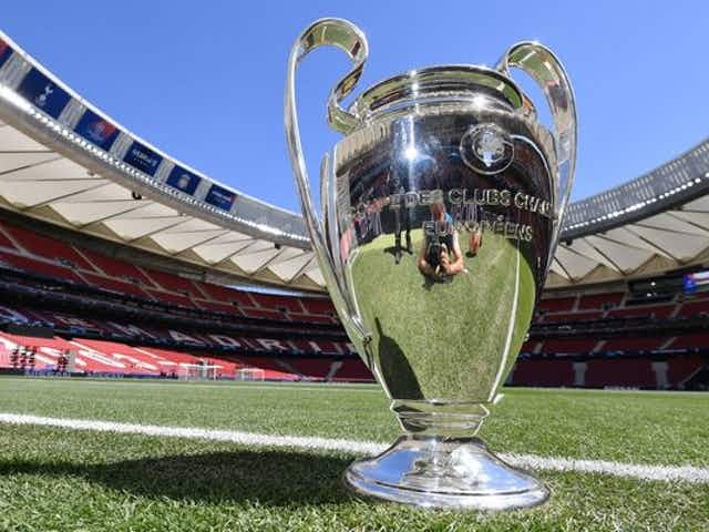 UEFA expecting to kick Man City, Chelsea and Real Madrid out of the Champions League by Friday