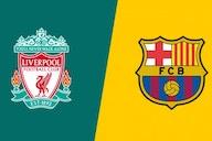 Liverpool make £70m Barcelona star a priority summer transfer target