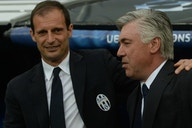 Carlo Ancelotti wasn't Real Madrid's first choice as it's revealed Max Allegri turned down Los Blancos