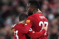 Pundit predicts Leeds United approach for Liverpool attacker