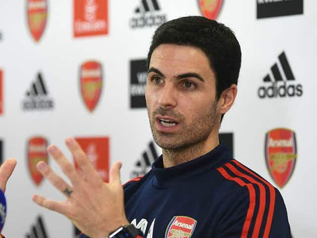 Mikel Arteta lauds 'fighting' Arsenal star that 'always offers his best' after comeback draw against Fulham