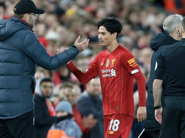 """""""I don't know where I'll be playing"""" – Liverpool ace drop clear hint at transfer this summer"""