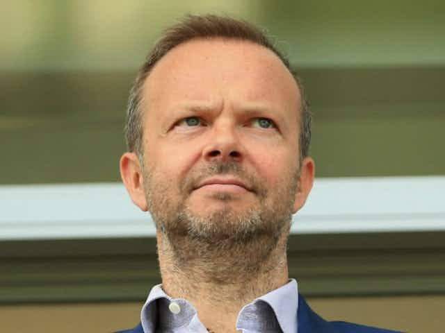 Ed Woodward humiliatingly resigns as Man United Chairman after failed ESL launch