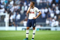 Winks urged to leave Tottenham or risk spending an entire league season on the bench