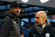 Approach made: Liverpool contact Manchester City star's entourage over surprise transfer