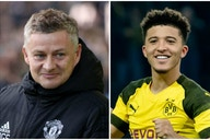 Solskjaer wants four more Man United signings after Sancho, including fellow England international
