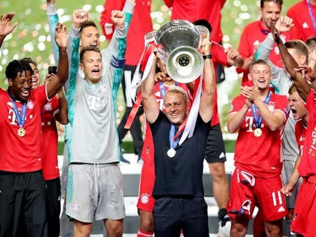 Forbes rich list: Bayern Munich overtake $4.2B Manchester Utd & Juventus drop from top ten