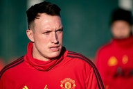 Man United are willing to let ace with 224 senior appearances leave for nothing