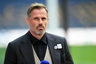 Former Liverpool legend Jamie Carragher sounds warning over van Dijk and Gomez returns