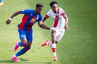 Crystal Palace chief offers Arsenal and Tottenham hope of clinching Wilfried Zaha transfer