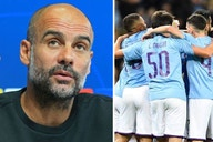 Announcement soon: Manchester City star set to complete Barcelona transfer