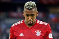 Monaco targeting Jerome Boateng as Niko Kovac aims to reunite with the long-time Bayern Munich defender