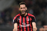 AC Milan identify Chelsea newcomer as ideal alternative for set-piece maestro