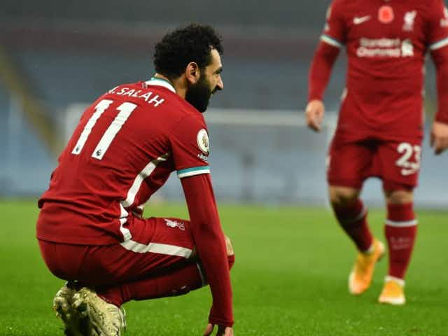 Premier League Rules Mean Mohamed Salah Will Miss Liverpool Vs Leicester Even If Next Covid 19 Test Returns Negative Onefootball