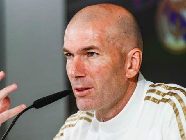 Real Madrid squad vs Cadiz: Major problems for Zidane's side as injury problems mount