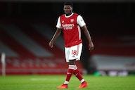 Thomas Partey set to change shirt number at Arsenal next season