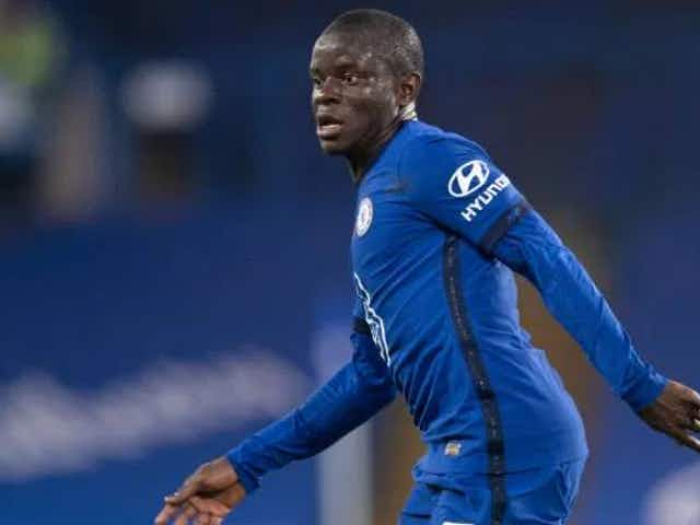 N Golo Kante Ruled Out For Chelsea Vs Fulham