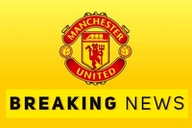 Man United draw up three-man transfer wish-list with Juventus loanee top of the pile