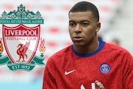 Kylian Mbappe gets transfer advice from Gini Wijnaldum as Liverpool links persist
