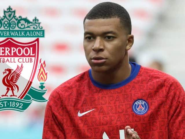 PSG's latest offer to Mbappe could throw a spanner in the works for Liverpool and Real Madrid