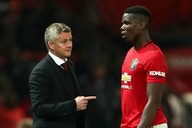 Pogba on collision course with Man United again with club refusing to meet agent's £500k per week demands