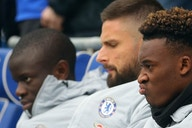 Olivier Giroud was made a promise by Chelsea chief before he left for the European Championship