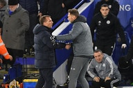 Tottenham eye another Premier League manager after giving up on Brendan Rodgers