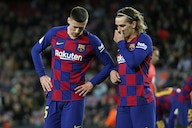 Arsenal set to miss out on Barcelona defender as he turns down offers to leave
