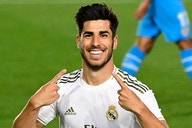 Real Madrid's Ancelotti and Perez at loggerheads over £38m star watched by Spurs and Napoli