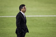 Former Juventus forward believes River Plate manager Marcelo Gallardo could be bound for Europe soon
