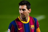 """You're f*cking me again damn it"""" – How Lionel Messi announced that he would be leaving Barcelona last summer"""