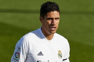 Real Madrid suspicious Raphael Varane has already agreed to join new club