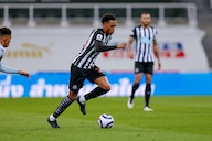 Joe Willock's Newcastle form has Arsenal and one other team on alert